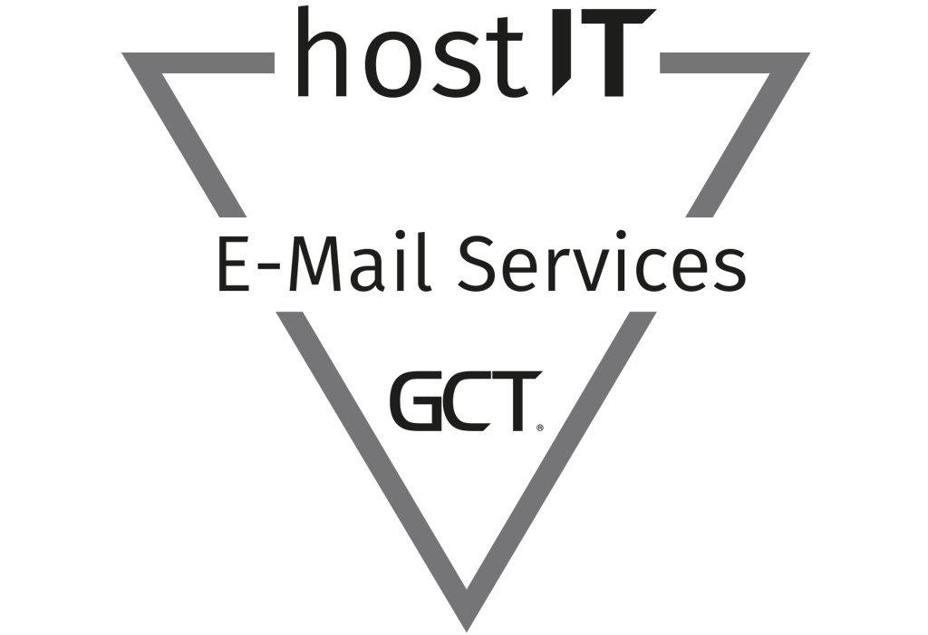 hostIT E-Mail Services