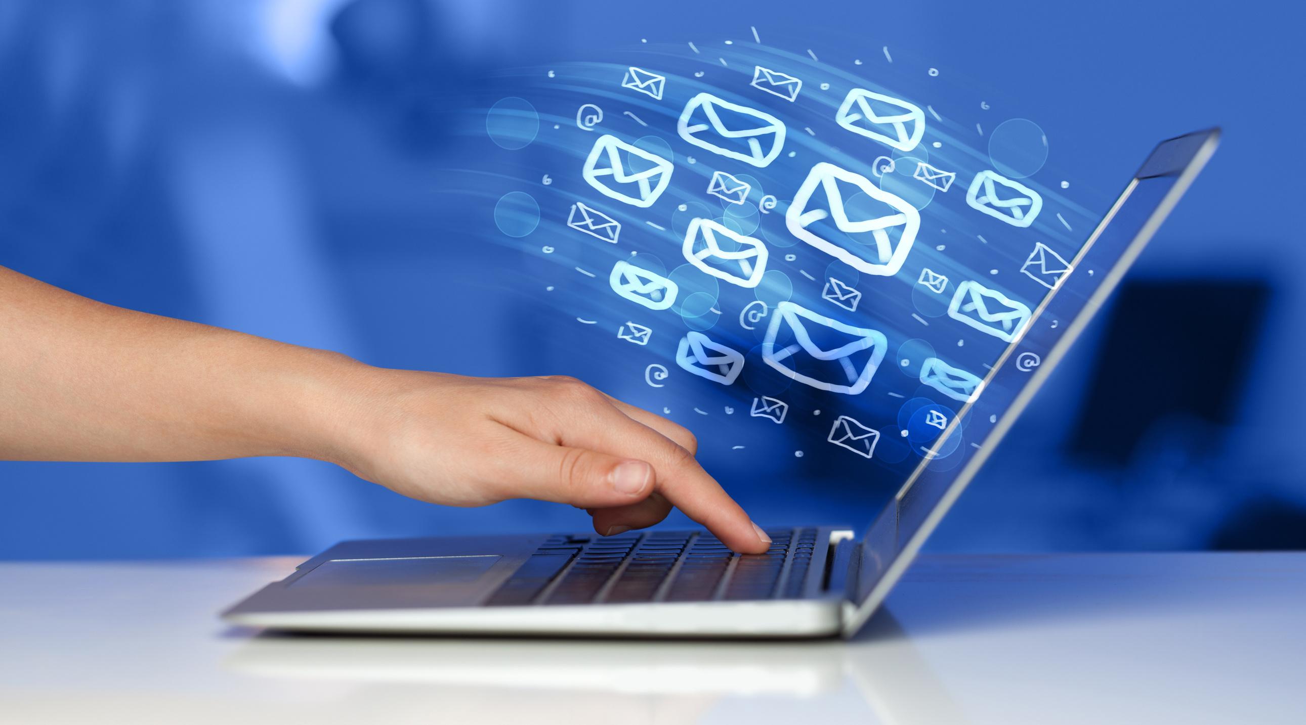 hostIT mailarchiv