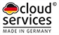 Cloud made in Germany
