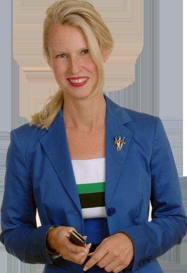 Frau Luthers-Thümmel