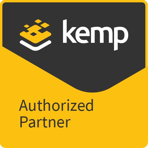 kemp Authorized Partner