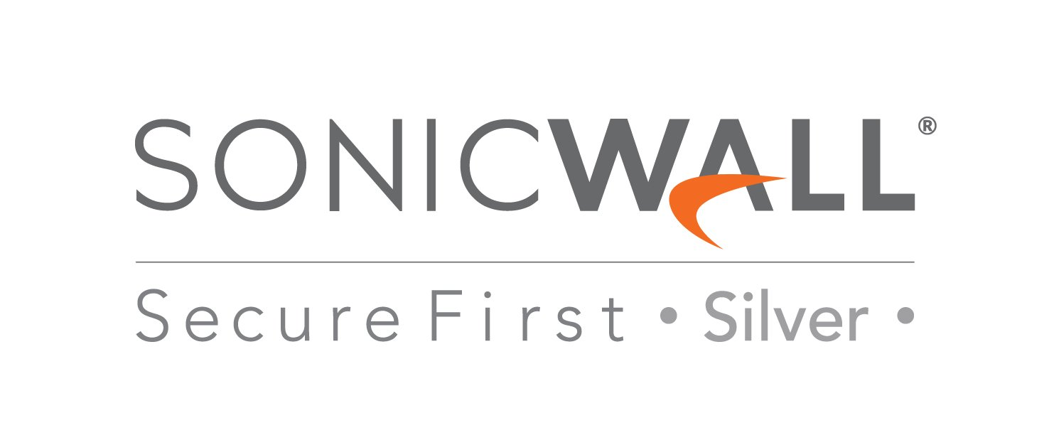 SonicWall SecureFirst Silver Partner