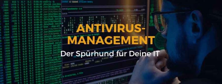 Antivirus Management