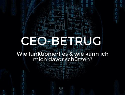 CEO-Betrug