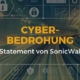 Cyber Bedrohung
