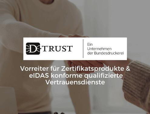 D-TRUST GmbH