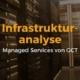 Infrastrukturanalyse