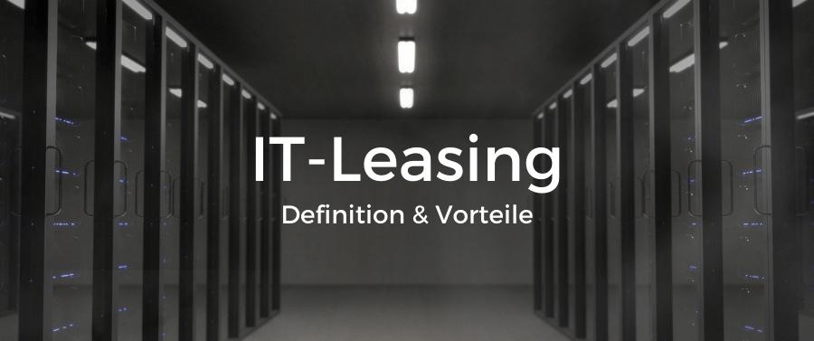 IT-Leasing