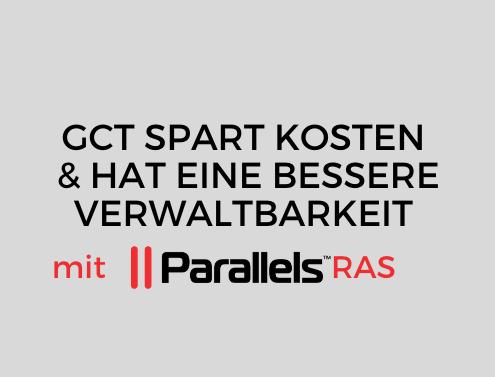 Parallels RAS