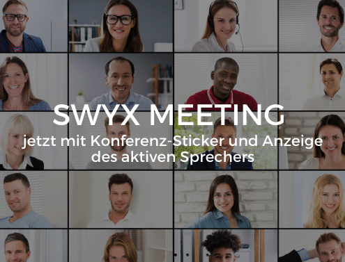 Swyx Meeting