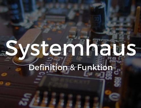 Systemhaus